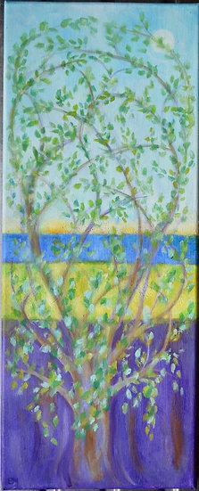 """""""Tree of Wisdom"""""""