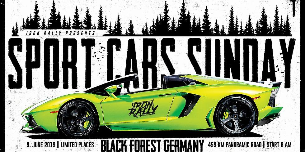 SPORT CARS SUNDAY