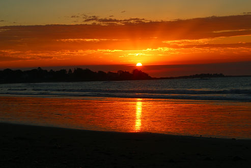 Marblehead Beach