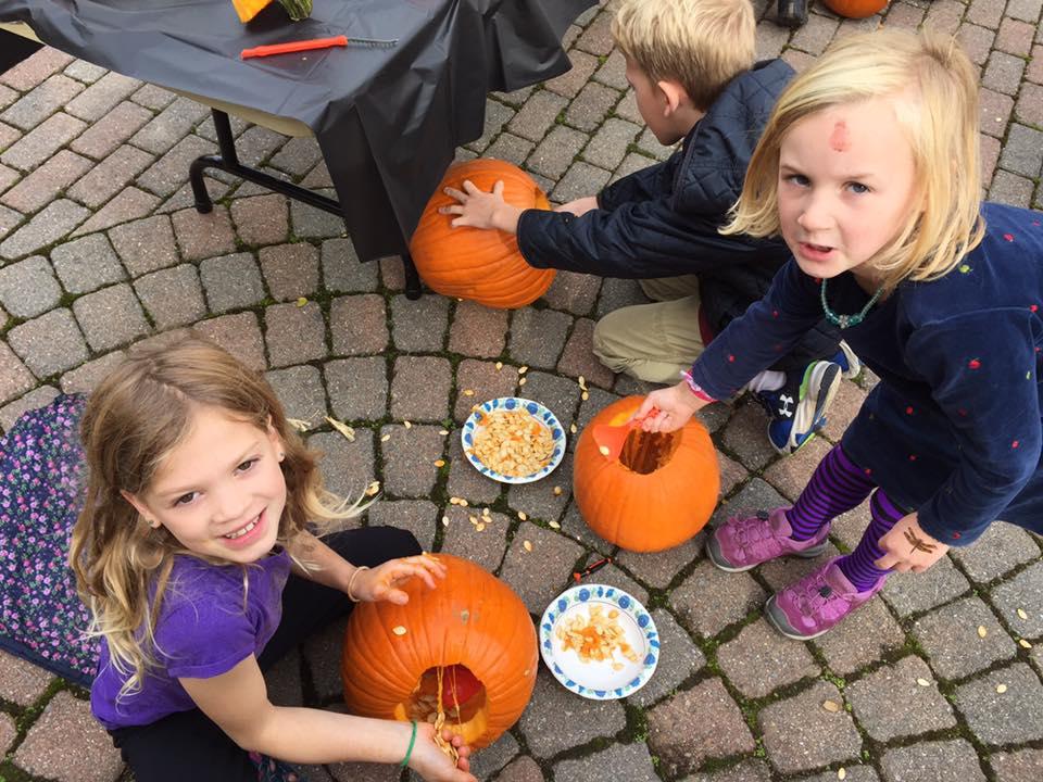 3 pumpkin carving 2016
