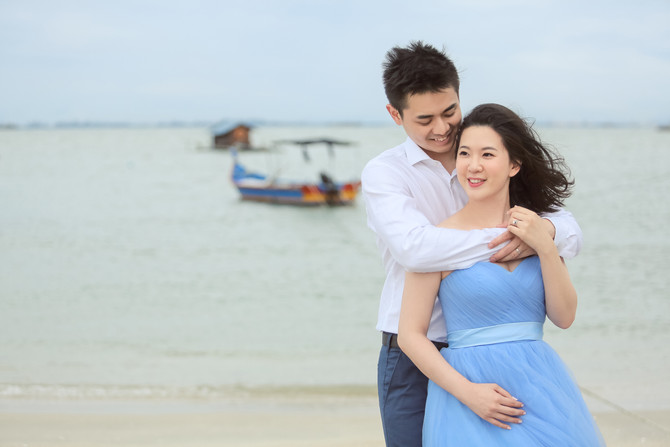 JiaYu & WeiJian