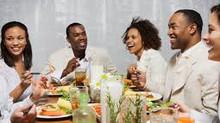 3 Perks of Social Dining