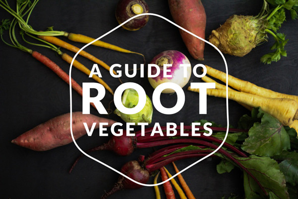 What Are Root Vegetables?