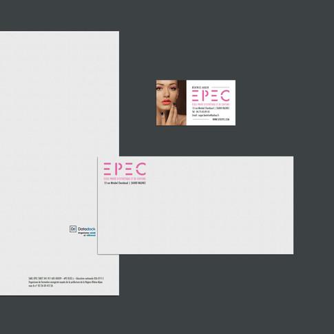 EPEC Stationery