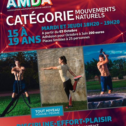 AMDA Poster
