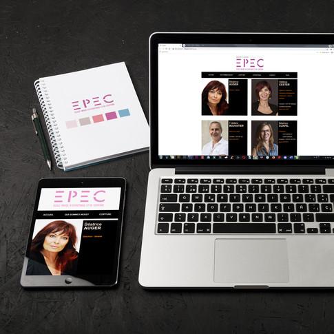 Branding + Website Redesign