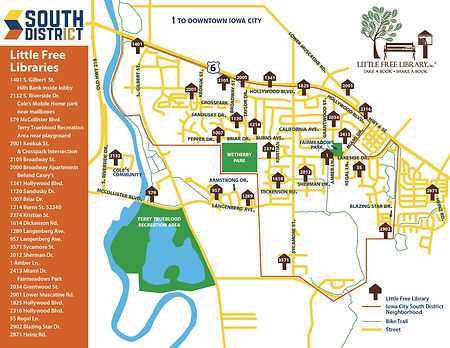Little-Free-Library-South-District-Map-1