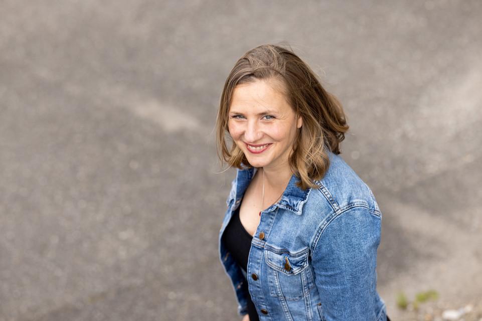 Britt Schilling