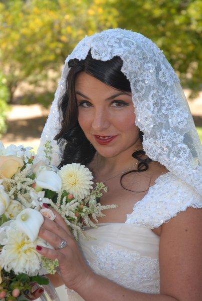 Gaddis Wedding