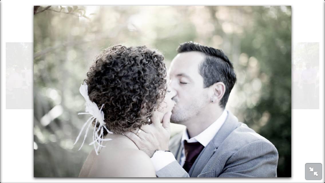 The Rodriguez Wedding