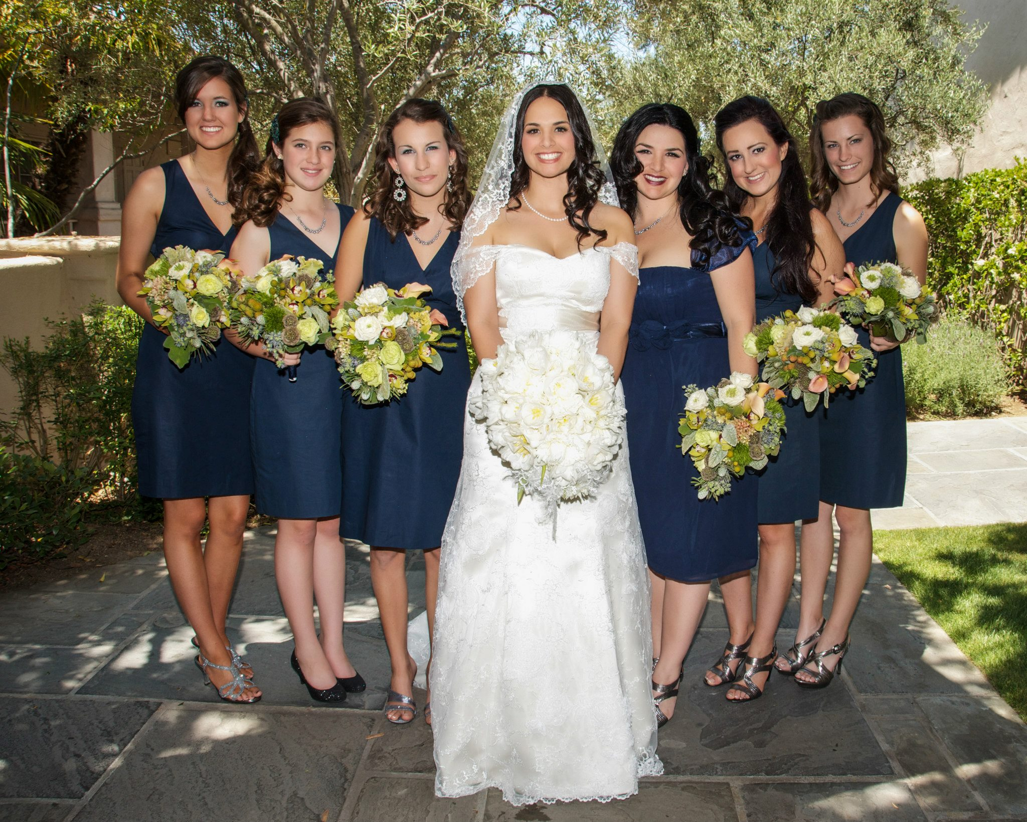 Andersen Wedding