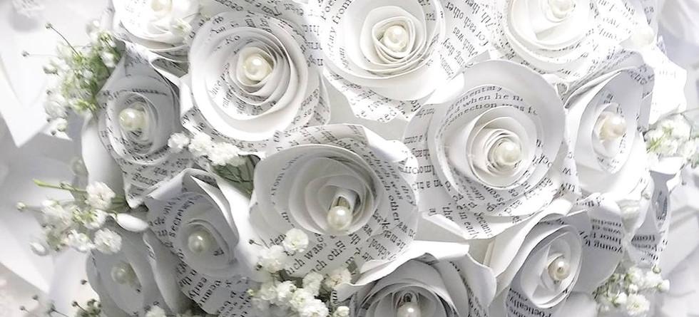 Custom Bouquet By MRM