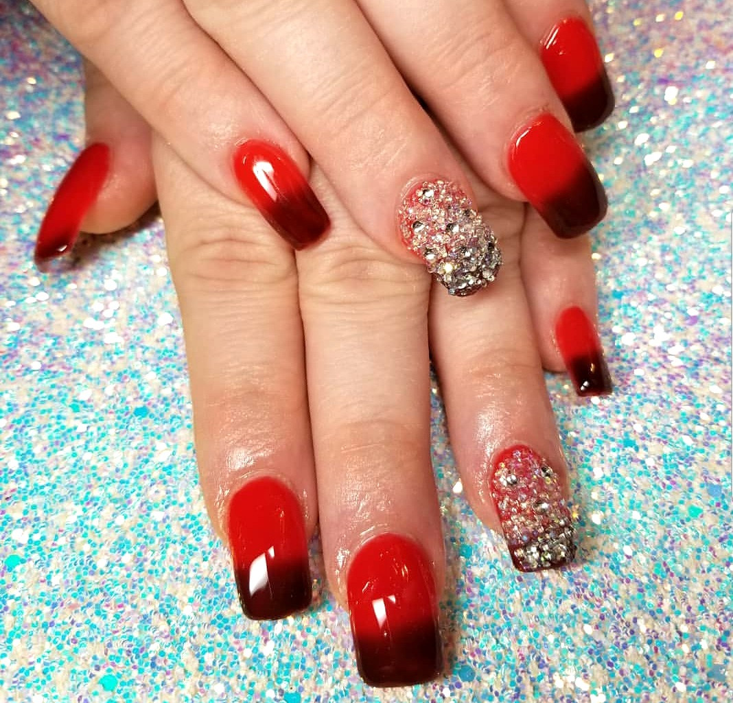 Nails By Lady Tee 2