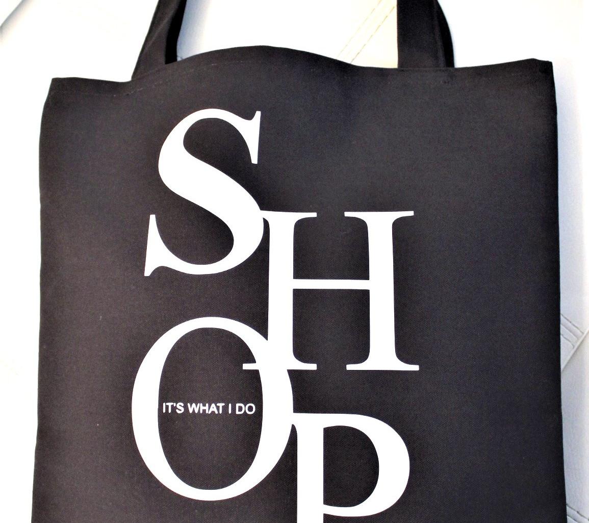 Shop Tote