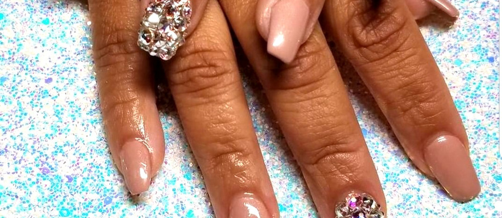 Nails By Lady Tee