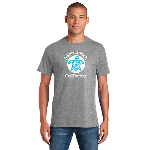 Dillon Beach Turtle T-Shirt