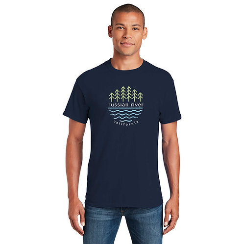 Russian River Trees T-Shirt