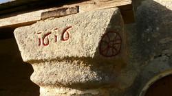 Décryptage des inscriptions