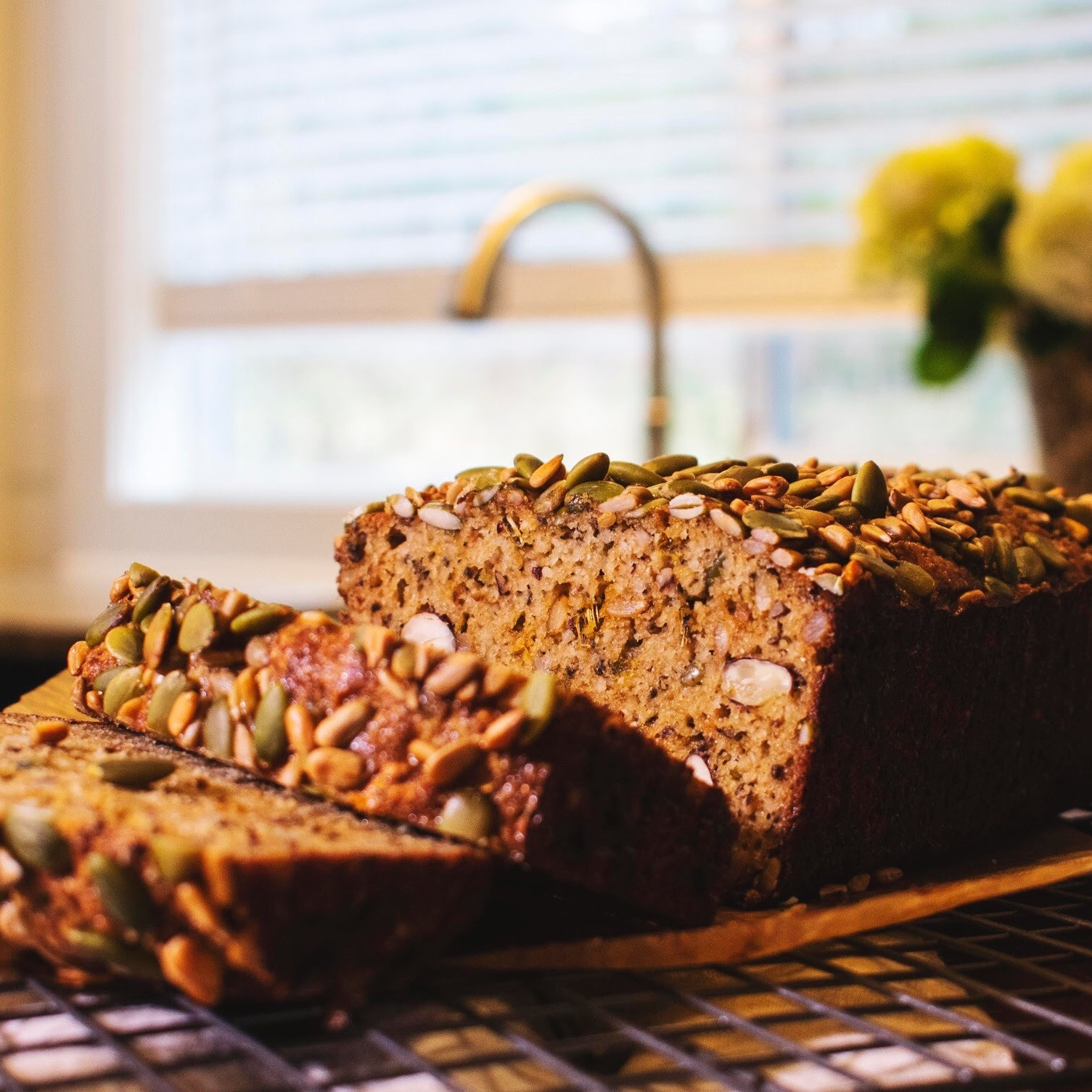 Savory Bread Baking   Gluten Free