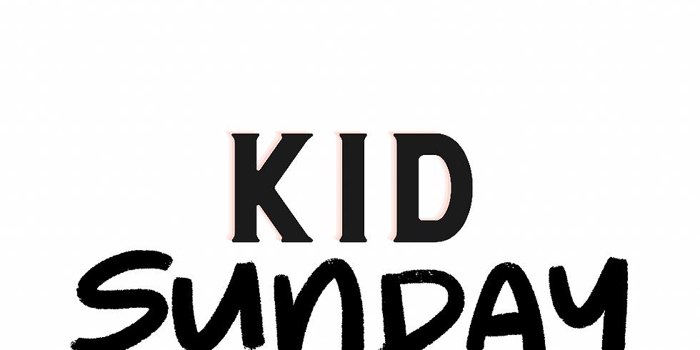 Kid Sunday