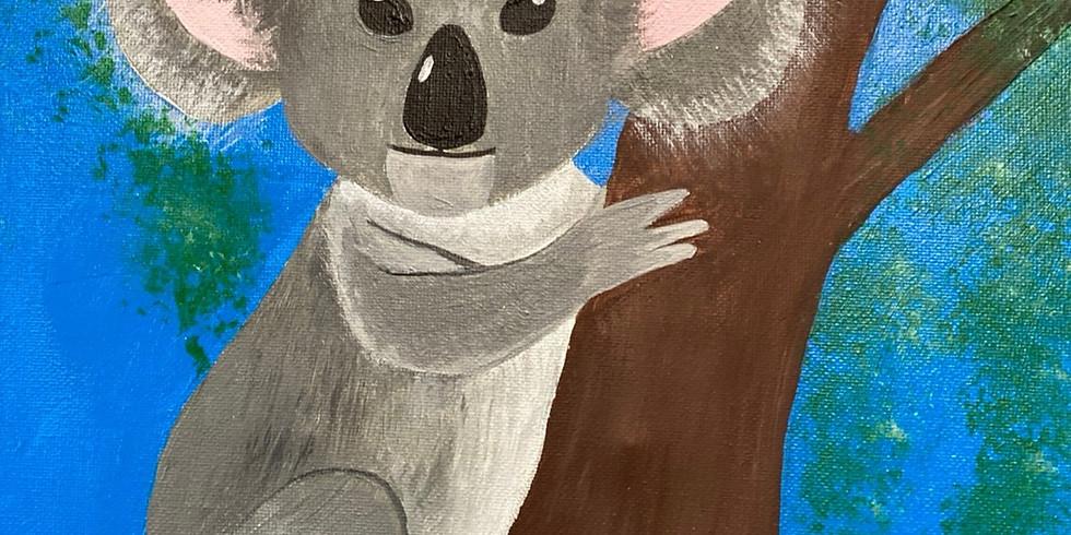 "Kids Sunday ""Sweet Koala"""