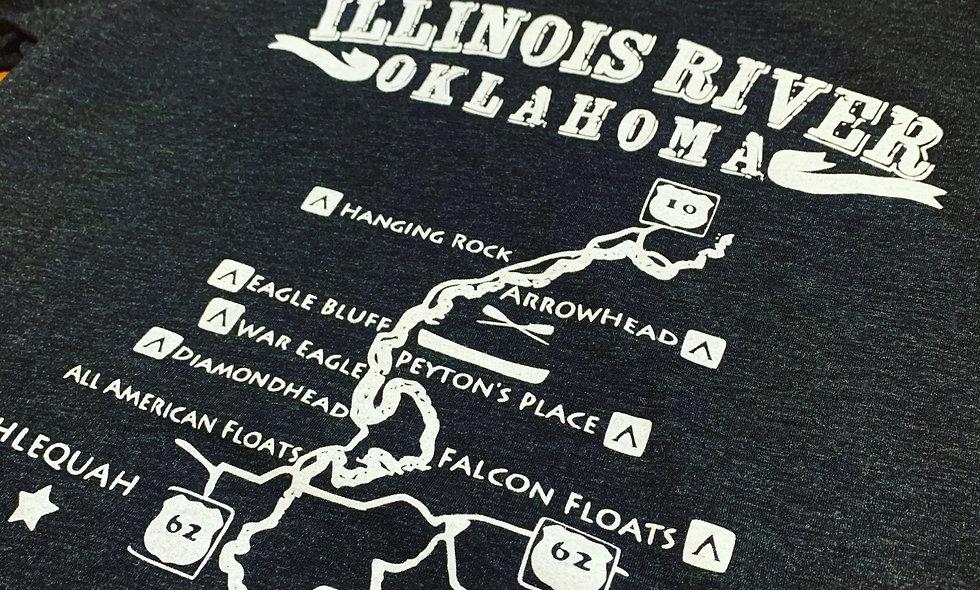 Illinois River Shirt