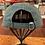 Thumbnail: Redmen Forever Hat (vintage green)