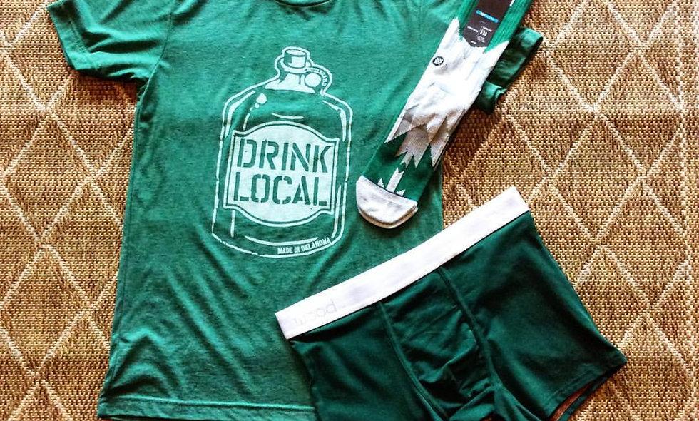 Drink Local Shirt