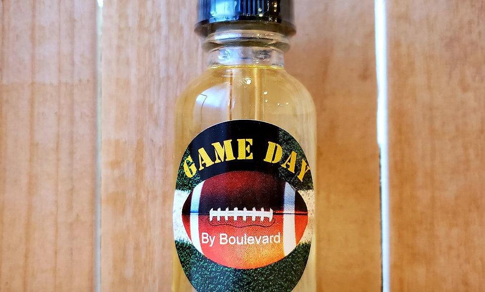Game Day Beard Oil