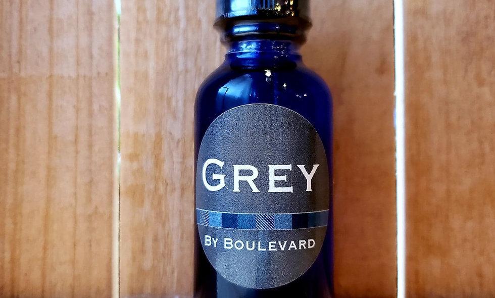 Grey Beard Oil