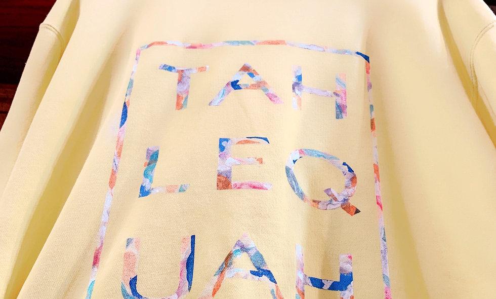Tahlequah Square Pastel
