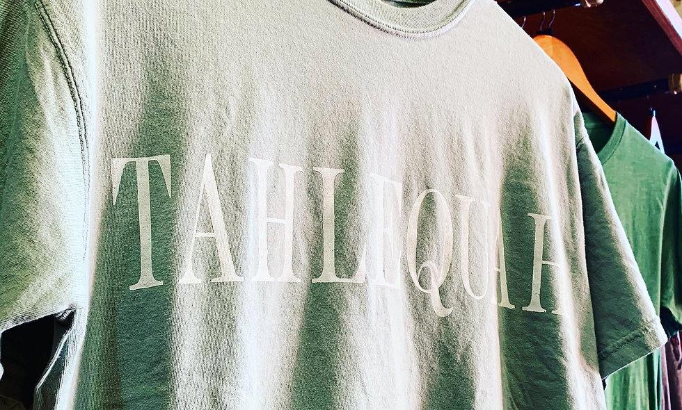 Tahlequah Tee