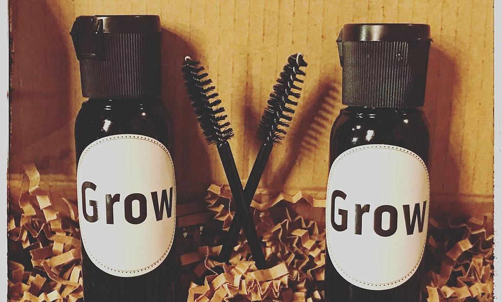 Beard Growth Oil (Grow)