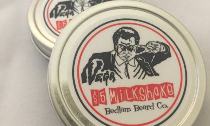 $5 Milkshake Beard Balm