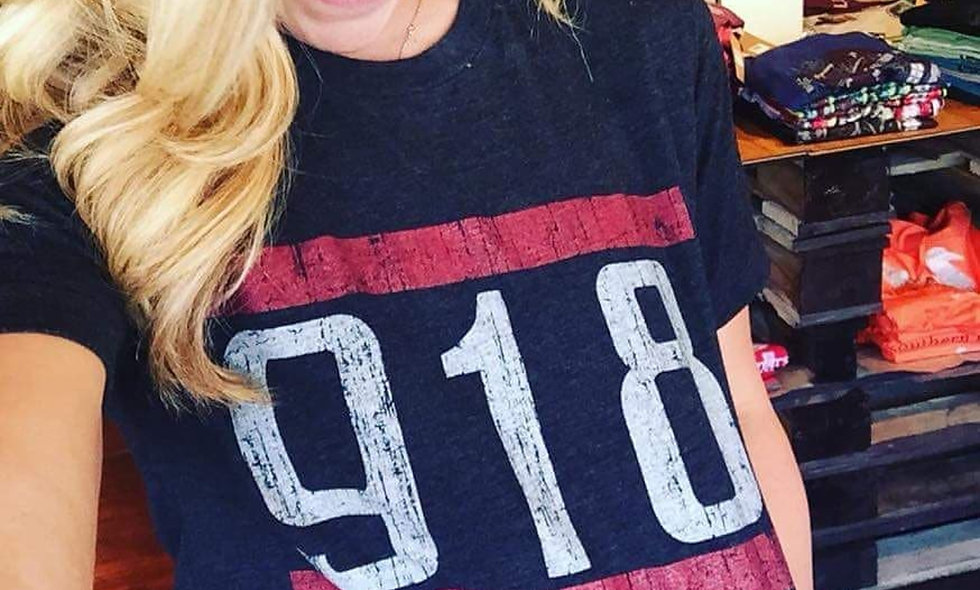 918 Triblend Shirt