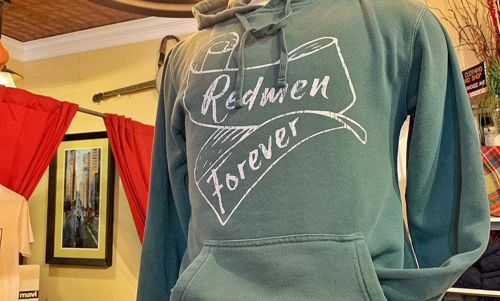 Redmen Forever Hoodie