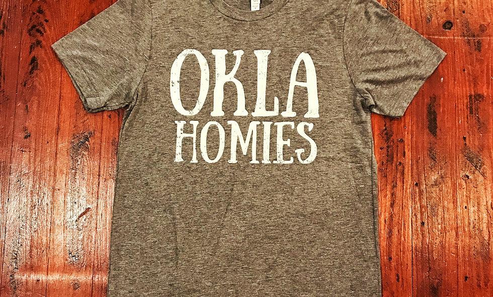 OklaHomies Shirt