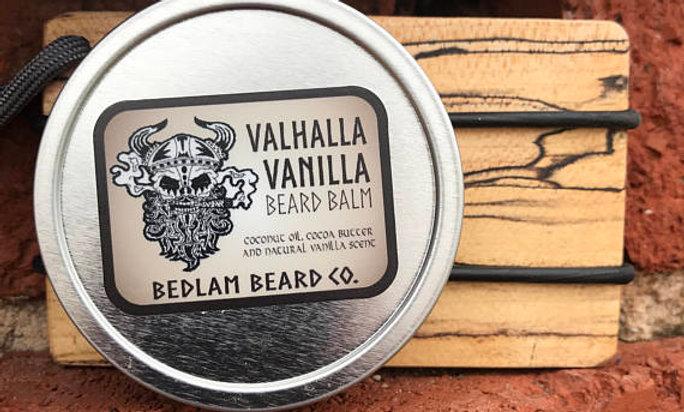 Valhalla Vanilla Beard Balm