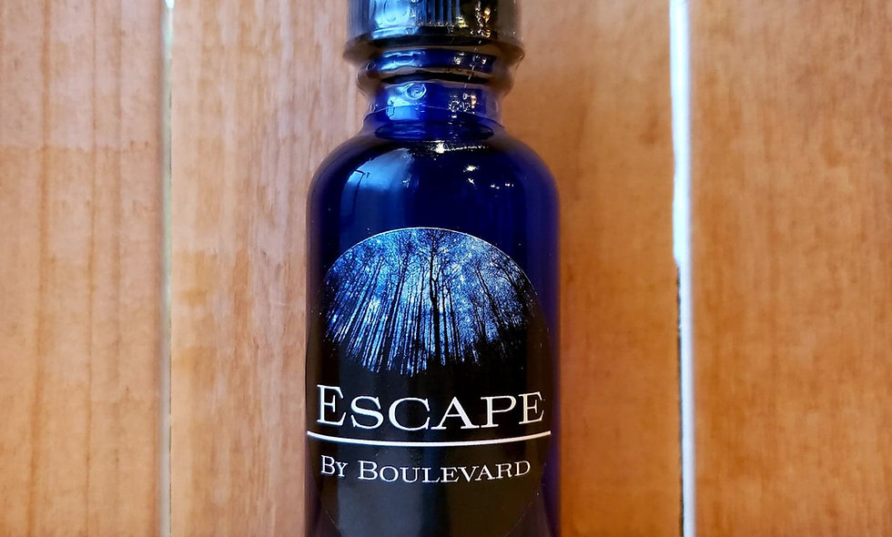 Escape Beard Oil