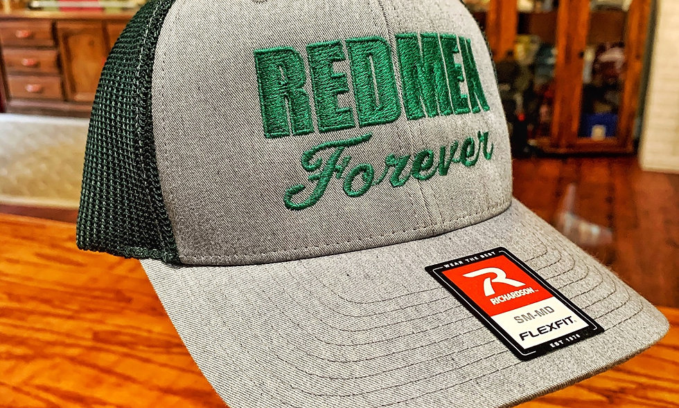 Redmen Forever Hat (fitted)