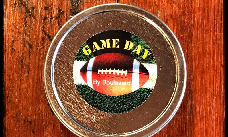 Game Day Beard Balm (2oz.)