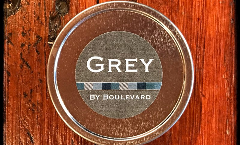 Grey Beard Balm (2oz.)