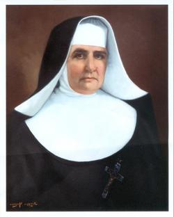 Madre Assunta Retrato 1
