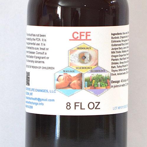 CFF 8 oz