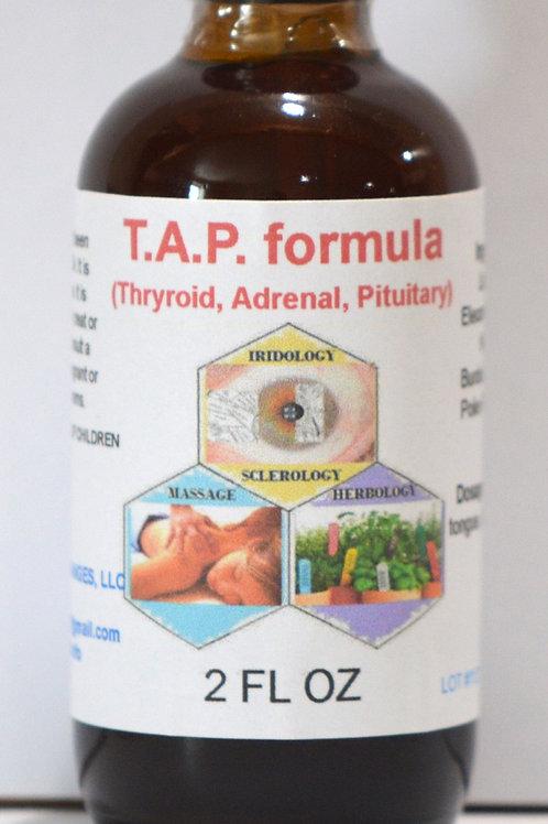 TAP Formula 2 oz
