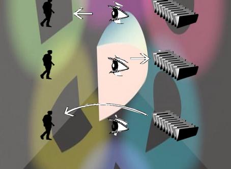 Perception, interpretation & projection