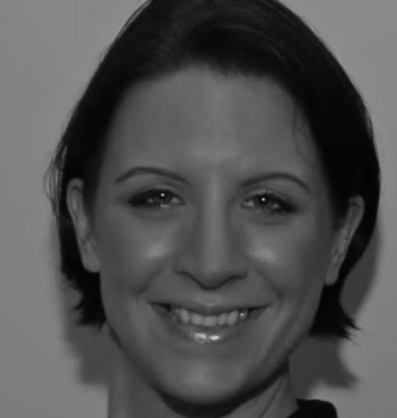 Physiotherapeut in Klagenfurt Nicole Toniutti