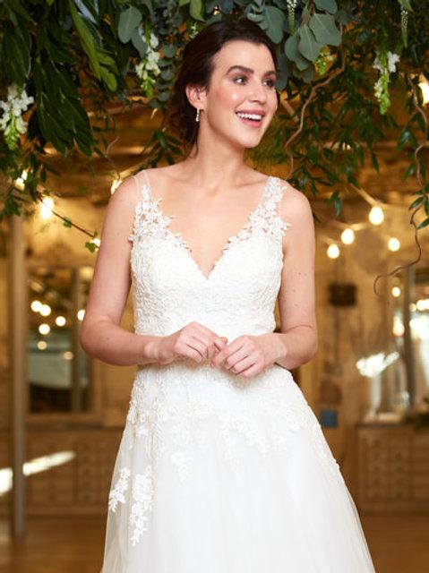 Georgia Bridal - IOLA