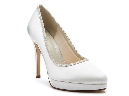 Bridal Shoes - Rainbow Club -TALLULAH