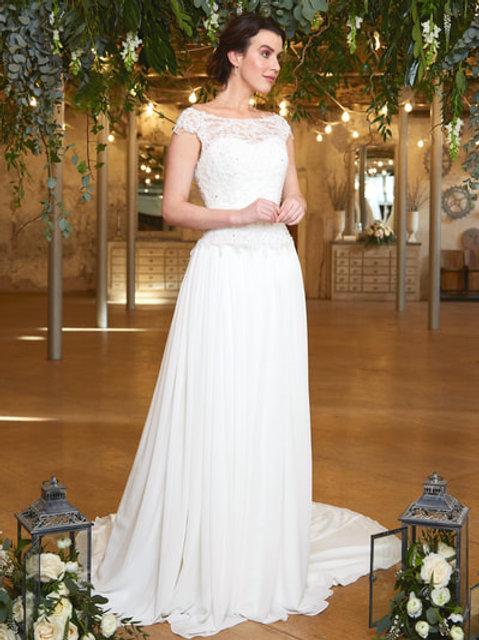 Georgia Bridal - KIA